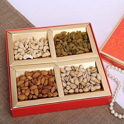 Pampering With Love: Bhai Dooj Gifts in Canada