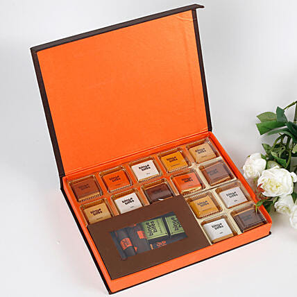 20 Premium Chocolates Gift Box: Send Gifts for Dussehra