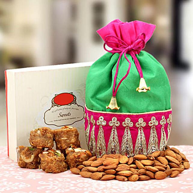 A Serene Surprise: Ganesh Chaturthi Gifts