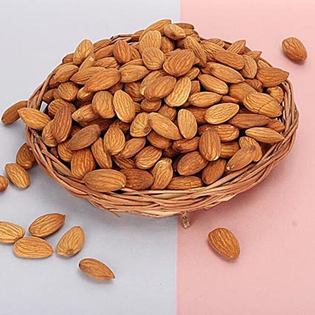 Almond Diwali Delight: Dry Fruits Gift Packs