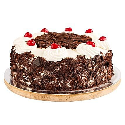 Ambrosial Black Forest Cake: Black Forest Cakes