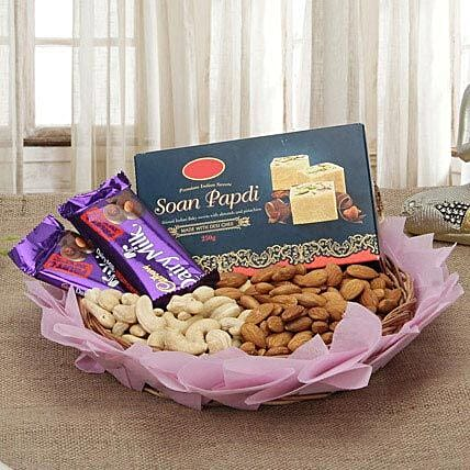 Best Sweetness Deal: Dry Fruits Gift Packs