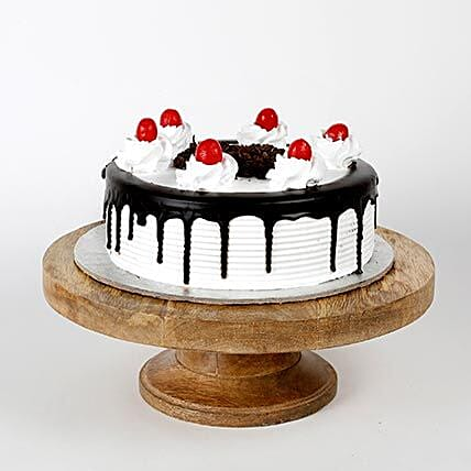 Black Forest Cake Eggless Cakes