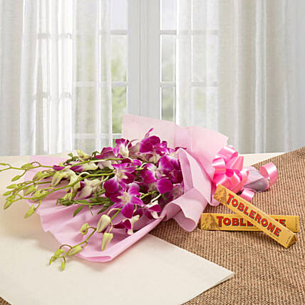 Brighten Their Day Combo: Return Gifts