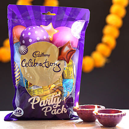 Cadbury Celebrations & Diyas: Cadbury Chocolates