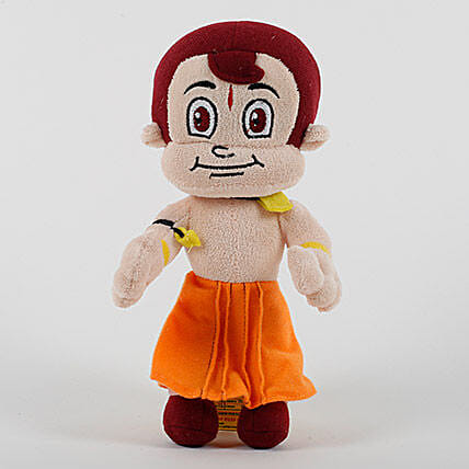 Chhota Bheem Soft Toy: Kids Toys & Games
