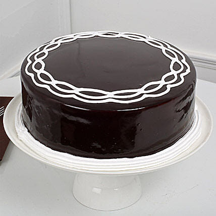 Chocolate Cake: Send Gifts for Teachers Day