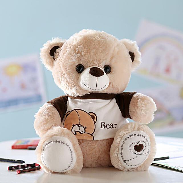 d2e1ee4157 Buy & Send Soft Toys Online | Teddy Bears Online - Ferns N Petals