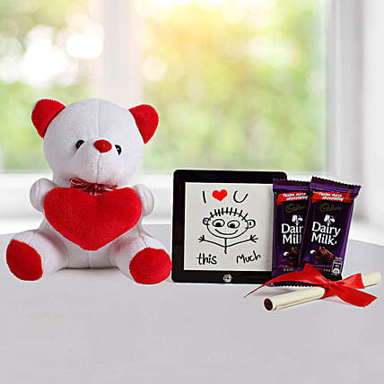Cute Love Gift: Table tops Gifts