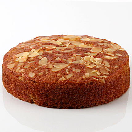 Delicious Almond Dry Cake- 500 gms: cakes to keonjhar