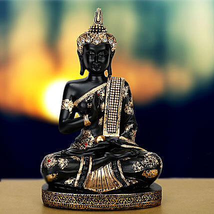 Exquisite Buddha Idol: Handicrafts