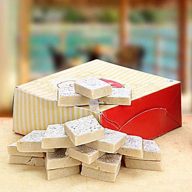 Festive Kaju Katli Box 250 gms: Mothers Day Sweets