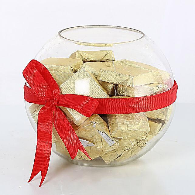 Handmade Chocolates Wishes: Handmade Chocolates
