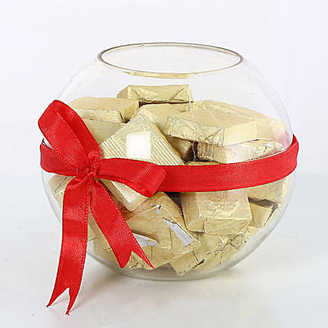 Handmade Chocolates Wishes: Chocolate Day Gifts