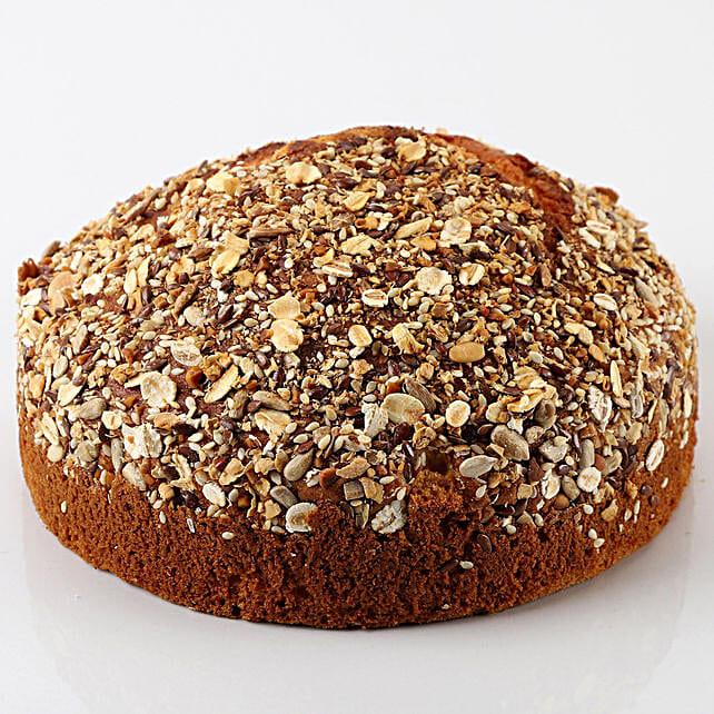 Healthy Multigrain Fiber Dry Cake- 500 gms: Dry cakes