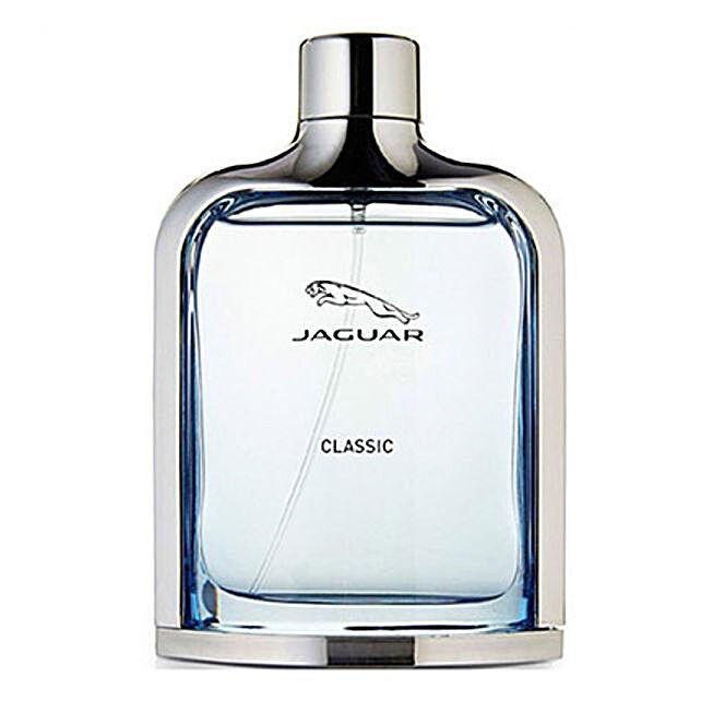 Jaguar Classic Mens EDT Spray: Send Perfumes