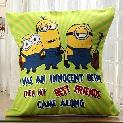 Life With Friend: Buy Cushions