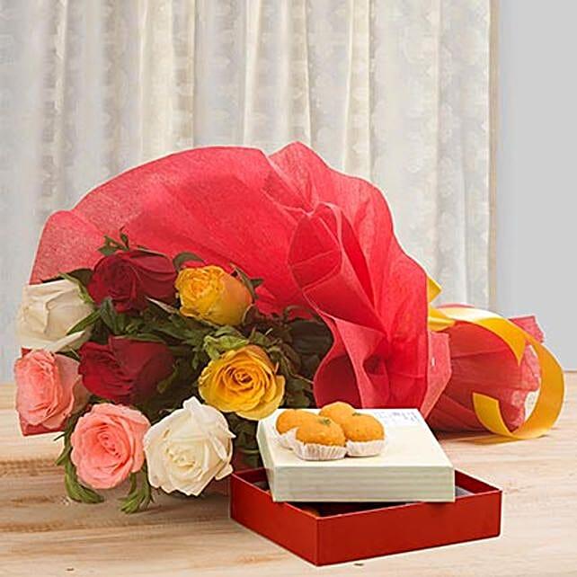 Love Struck: Send Flowers & Sweets