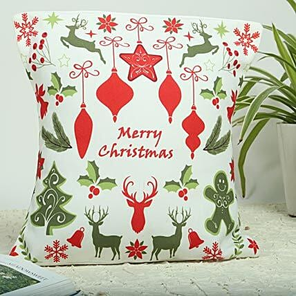 merry christmas cushion christmas gifts for boyfriend