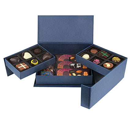 Mixed Assorted Chocolates: