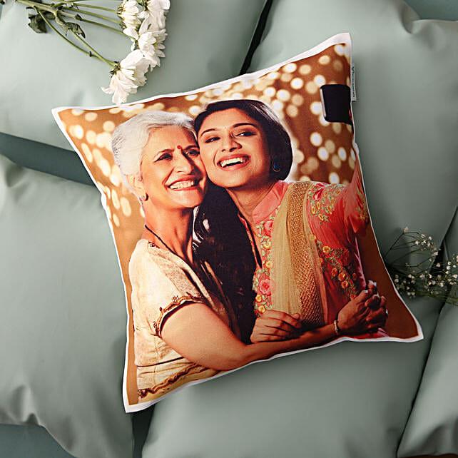 Mom n Me Personalized Cushion