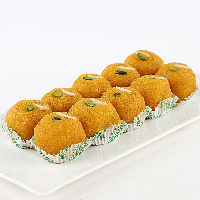 Moti Choor Love: Sweets for Diwali