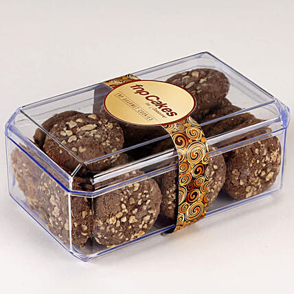 Oats Cookie Box: Send Gourmet Gifts