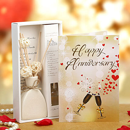 Perfect Anniversary Gift: Greeting Cards