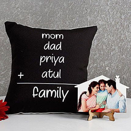 Perfect Family Combo: Personalised Gifts Combos