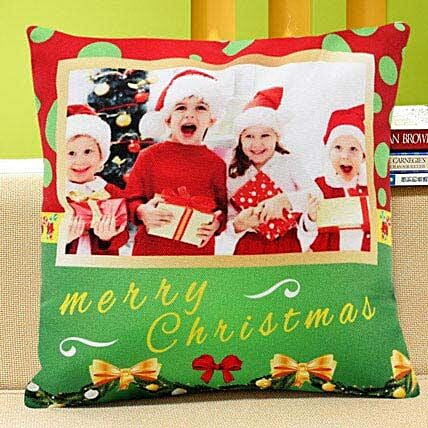 Send Personalised Christmas Gifts Online from Ferns N Petals