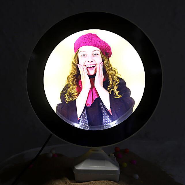 Personalised Magic Mirror LED: