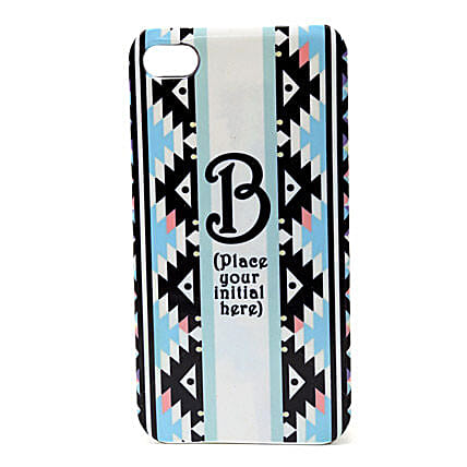 Personalized iPhone Text Cover: Personalised Back Covers