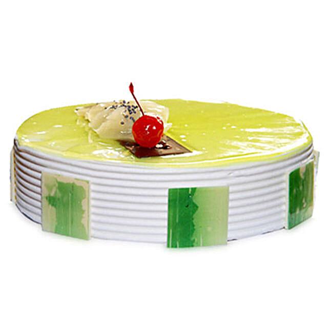 Pineapple Cake Five Star Bakery: Send Five Star Cakes