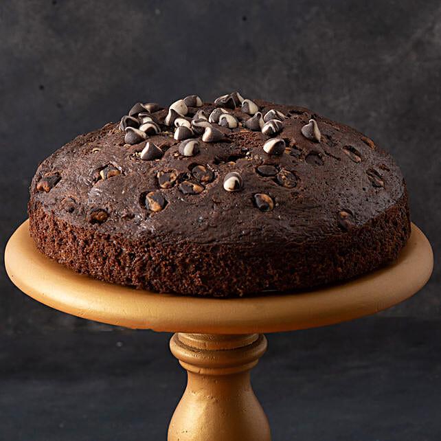 Plum Cake- 500 gms: Dry cakes