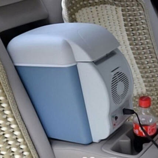 Portable Mini Refrigerator: Unusual Gifts