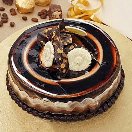 Refined Marble Cake: Propose Day Gifts