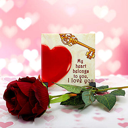 Simple Impartial Love: Table tops Gifts