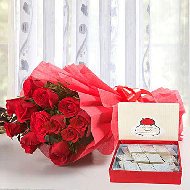 Sweets N Roses: Send Flowers & Sweets for Diwali