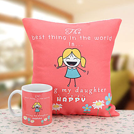 The Magic of Love: Gifts for Daughters Day