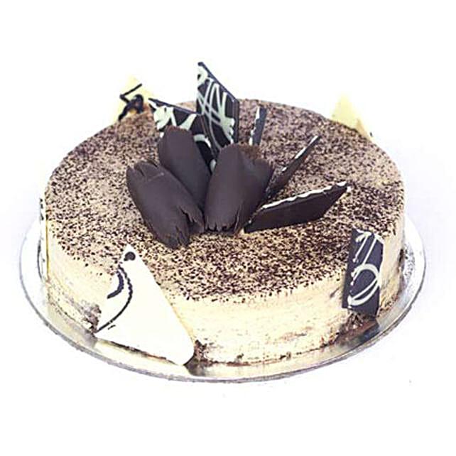 Tiramisu: Tiramisu Cakes