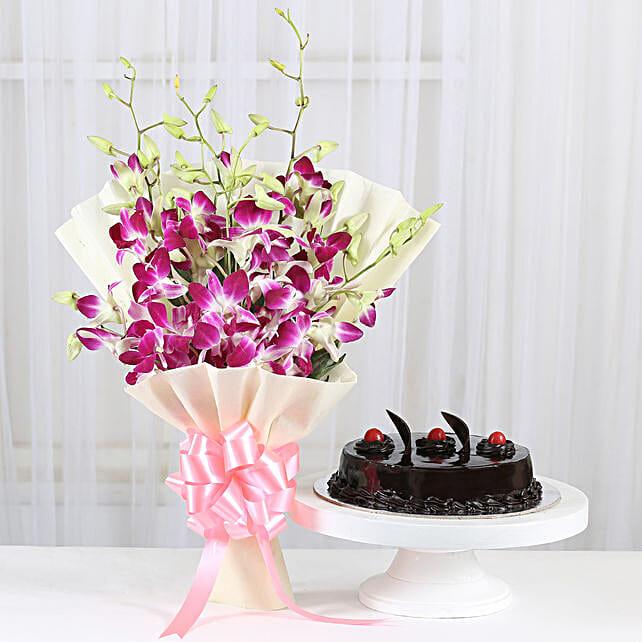 True Admiration: Cake Combos