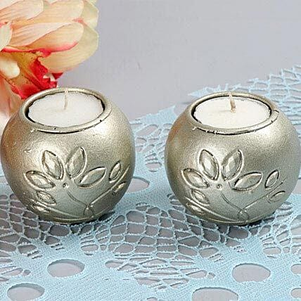 Accentuate The Beauty: Candles