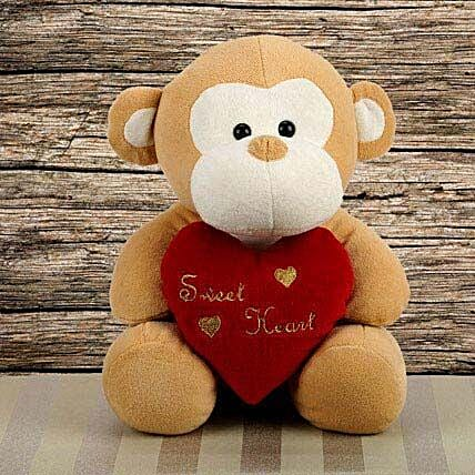 Cute Monkey Toy: Soft Toys Gifts