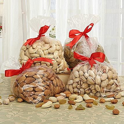 Festive Packs: Diwali Dry Fruits