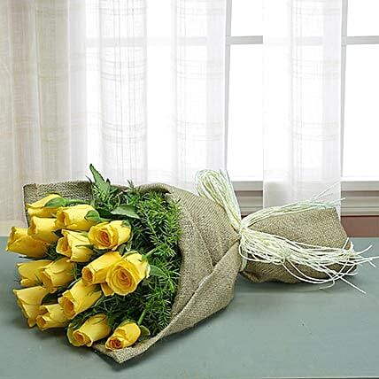 Glamorous Yellow: Gifts for 60Th Birthday