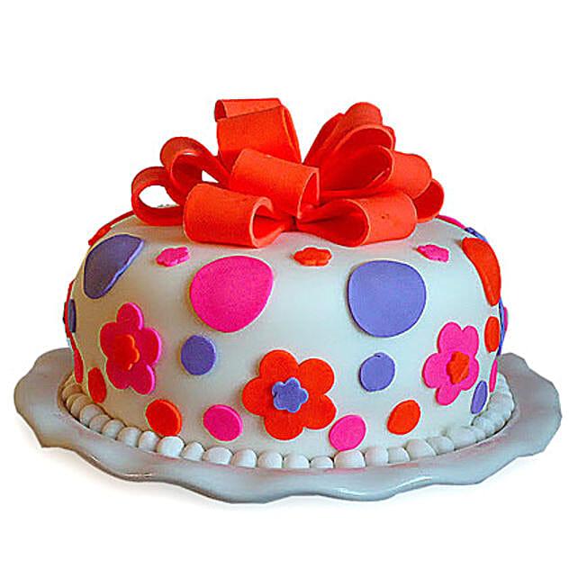 Gorgeous Cake: Send Vanilla Cakes