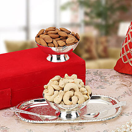 Graceful Presents: Dry Fruits