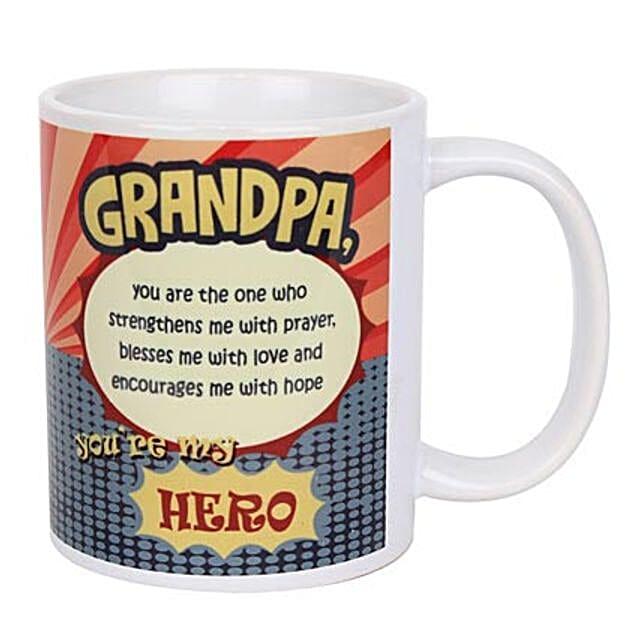 Grandpa Mug: