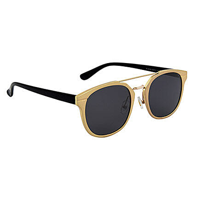 Green Rectangle Unisex Sunglasses: Fashion Accessories