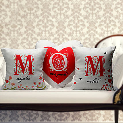 Majestic Omnipresent Modest Mom: Send Mothers Day Gifts to Tirupur